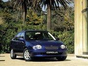 Toyota Corolla Поколение VIII Хэтчбек