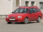 Toyota Corolla Поколение VIII Универсал