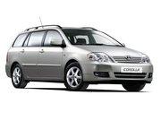 Toyota Corolla Поколение IX Рестайлинг Универсал