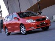 Toyota Corolla Поколение IX Универсал