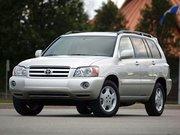 Toyota Highlander Поколение I Рестайлинг Внедорожник