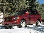 Toyota Highlander Поколение I Внедорожник