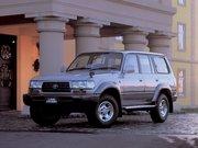 Toyota Land Cruiser Поколение 80 Рестайлинг Внедорожник