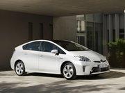Toyota Prius Поколение III Рестайлинг Хэтчбек