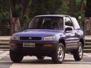 Toyota RAV 4 Поколение I Внедорожник 3 дв.