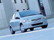 Toyota Yaris Поколение I Хэтчбек