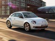 Volkswagen Beetle Поколение II Хэтчбек 3 дв.