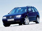 Volkswagen Bora Поколение I Универсал