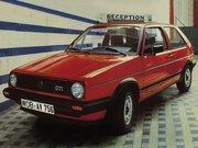 Volkswagen Golf II Хэтчбек 3 дв.