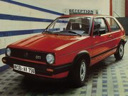 Volkswagen Golf Поколение II Хэтчбек 3 дв.