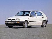Volkswagen Golf Поколение III Хэтчбек