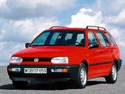 Volkswagen Golf Поколение III Универсал