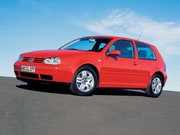 Volkswagen Golf Поколение IV Хэтчбек 3 дв.