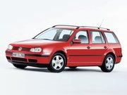 Volkswagen Golf Поколение IV Универсал