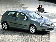 Volkswagen Golf Поколение V Хэтчбек 3 дв.