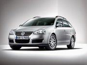 Volkswagen Golf Поколение V Универсал