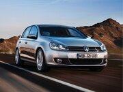 Volkswagen Golf Поколение VI Хэтчбек