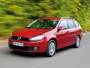 Volkswagen Golf Поколение VI Универсал