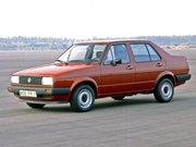 Volkswagen Jetta Поколение II Седан