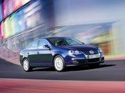 Volkswagen Jetta Поколение V Седан