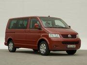 Volkswagen Multivan Поколение T5 Минивэн