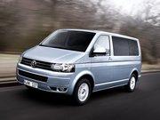 Volkswagen Multivan Поколение T5 Рестайлинг Минивэн Long