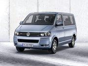 Volkswagen Multivan Поколение T5 Рестайлинг Минивэн
