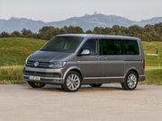 Volkswagen Multivan Поколение T6 Минивэн