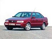 Volkswagen Passat Поколение B4 Седан