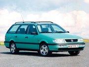Volkswagen Passat Поколение B4 Универсал