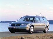 Volkswagen Passat Поколение B5 Рестайлинг Универсал