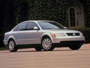 Volkswagen Passat Поколение B5 Седан