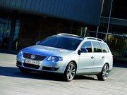 Volkswagen Passat Поколение B6 Универсал