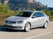 Volkswagen Passat Поколение B7 Седан