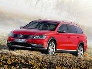 Volkswagen Passat Поколение B7 Универсал Alltrack