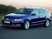 Volkswagen Passat Поколение B7 Универсал
