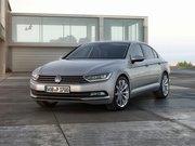 Volkswagen Passat Поколение B8 Седан
