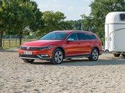 Volkswagen Passat Поколение B8 Универсал Alltrack