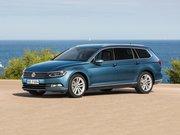 Volkswagen Passat Поколение B8 Универсал