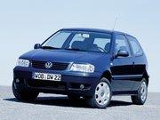 Volkswagen Polo Поколение III Рестайлинг Хэтчбек 3 дв.