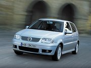 Volkswagen Polo Поколение III Рестайлинг Хэтчбек