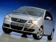 Volkswagen Polo Поколение IV Рестайлинг Хэтчбек 3 дв.