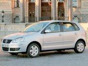 Volkswagen Polo Поколение IV Рестайлинг Хэтчбек