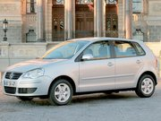 Volkswagen Polo IV Рестайлинг Хэтчбек