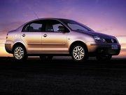 Volkswagen Polo Поколение IV Седан