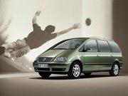 Volkswagen Sharan Поколение I Рестайлинг 2 Минивэн