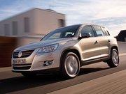 Volkswagen Tiguan Поколение I Внедорожник