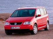 Volkswagen Touran Поколение I Компактвэн
