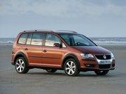 Volkswagen Touran Поколение I Рестайлинг Компактвэн Cross