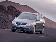 Volkswagen Touran Поколение I Рестайлинг Компактвэн